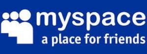 MySpace'sLogo