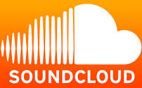 Soundcloud's Logo