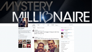vito glazers twitter image with jeremy piven