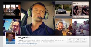 youtube vito glazers mystery millionaire